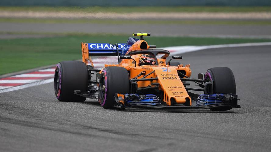 McLaren fears it got targets wrong with 2018 F1 car