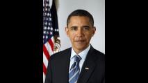 Il Presidente degli USA, Barack Obama, corso in aiuto dell'auto americana