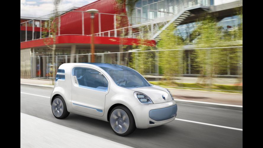 L'Irlanda incentiverà l'auto elettrica