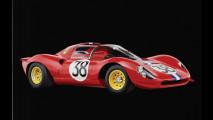 Ferrari Dino 206 SP 1966