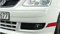 Volkswagen Caddy Carrera Cup Edition 2.0TDI R (SE)