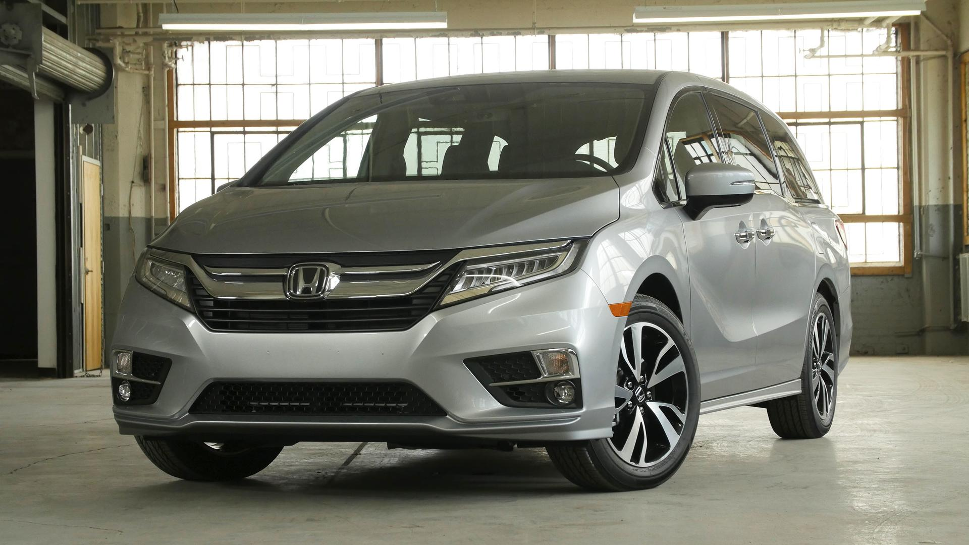 van watch youtube meeting elysion new the officially honda odyssey