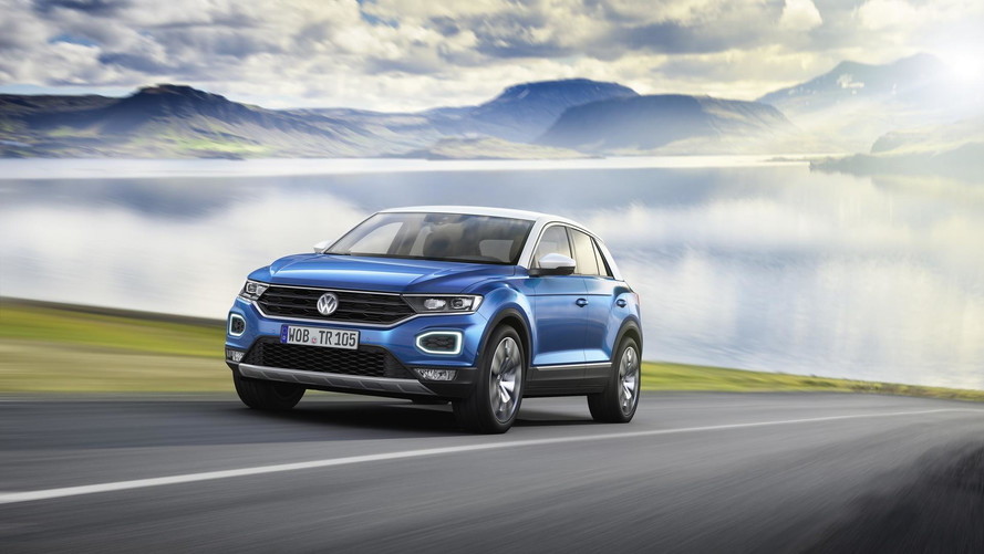 Semana Motor1 - VW mostra SUV T-Roc, rivais fazem promoções para bater Kwid e mais