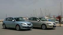 Mazda3 2.0 MZR-CD