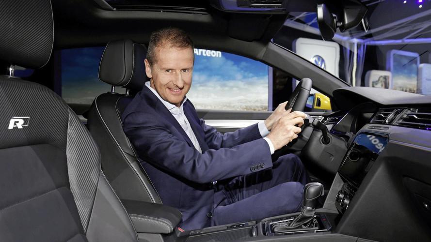 A VW a Teslát tekinti ellenfelének az új világban
