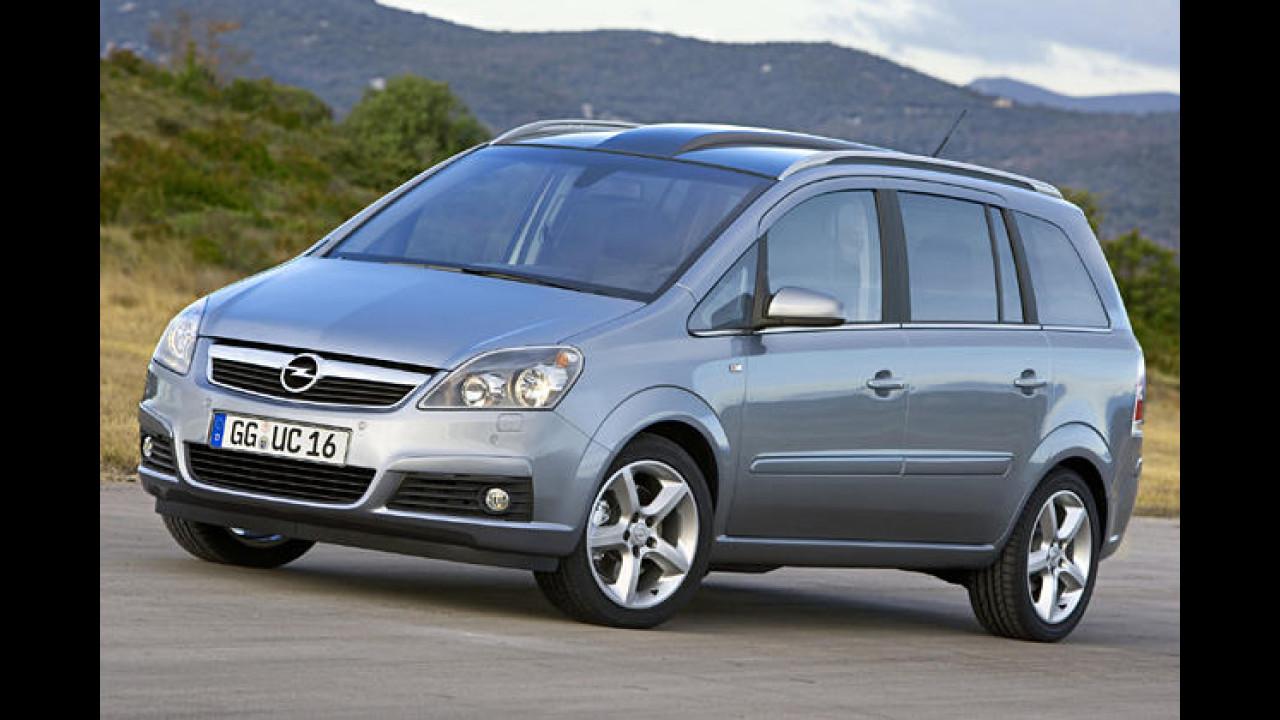 Neuer Opel-Otto