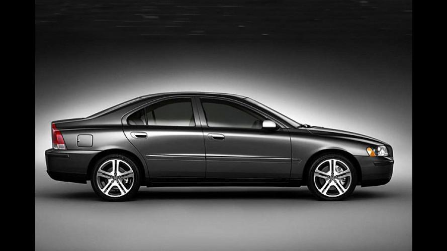 Move your Volvo: Exklusives Sondermodell mit Preisvorteil