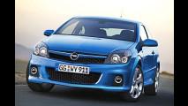 Opel prescht vor