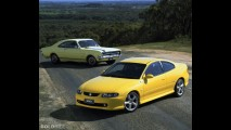 Holden Monaro Series II