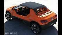 Volkswagen Buggy Up! Concept