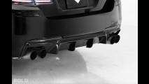 Subaru WRX STI Rally Car