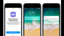 Apple iOS 11, più sicurezza in auto