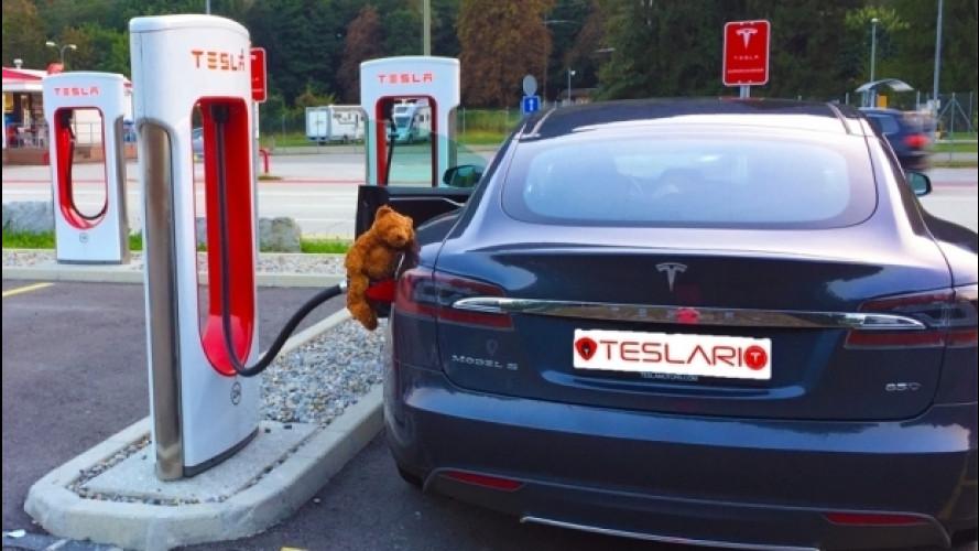 Tesla, nasce il 1° Club ufficiale in Italia