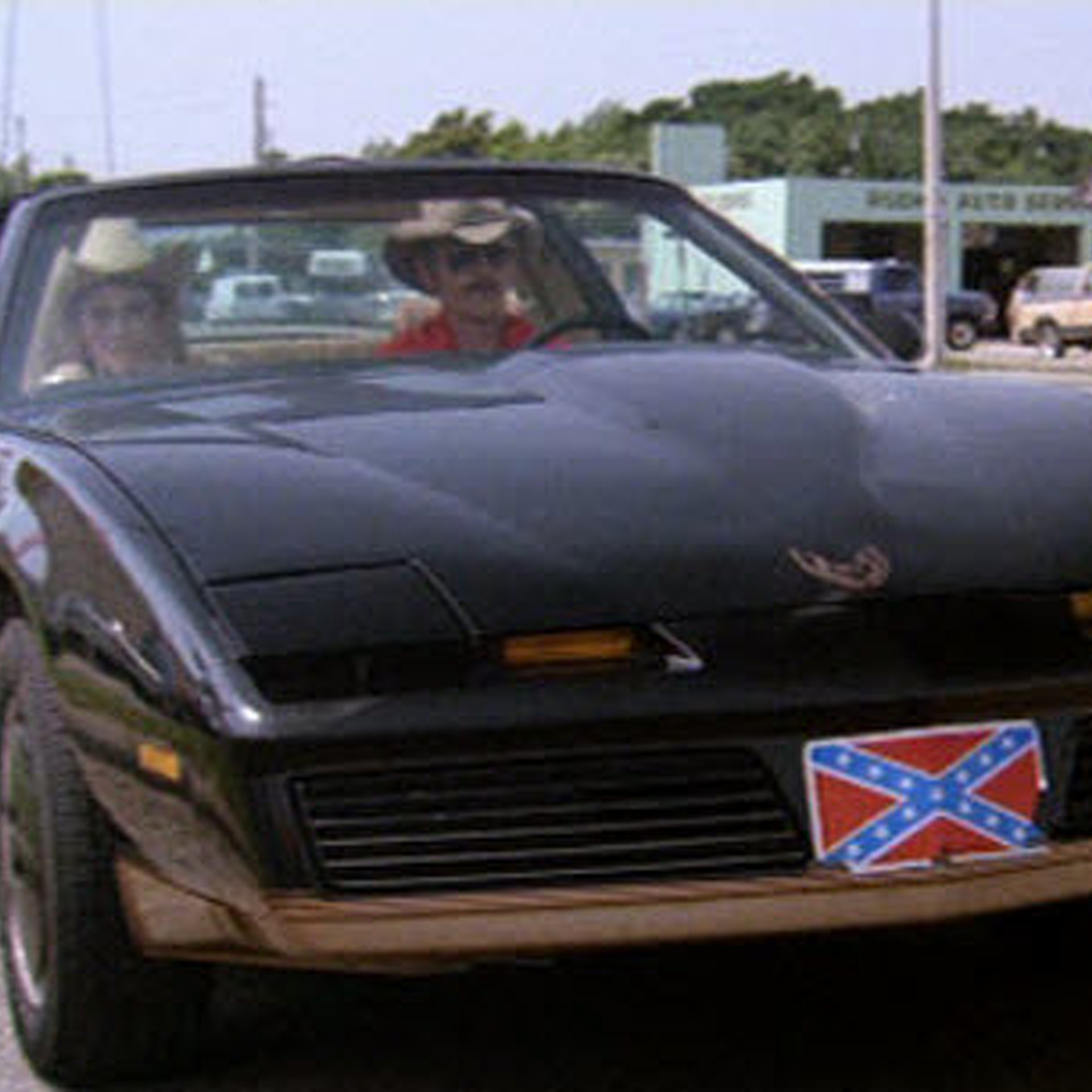 The 7 Worst Movie Cars