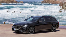 Mercedes-AMG E43 Estate