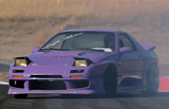 Video: Why Drifting Might be the Future of Grassroots Motorsports