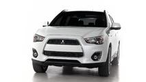 2013 Mitsubishi Outlander Sport 04.04.2012