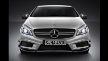 Mercedes-Benz A45 AMG Edition 1