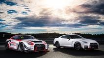2017 Nissan GT-R Nismo Avustralya Tanıtımı
