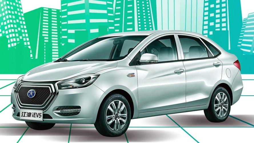 Çin, 2030 yılına kadar elektrikli otomobillerin %40 pazar payına sahip olmasını istiyor