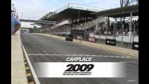 Credenciais para Fórmula 1: Confira novas dicas do desafio GP Petrobrás do Brasil 2009