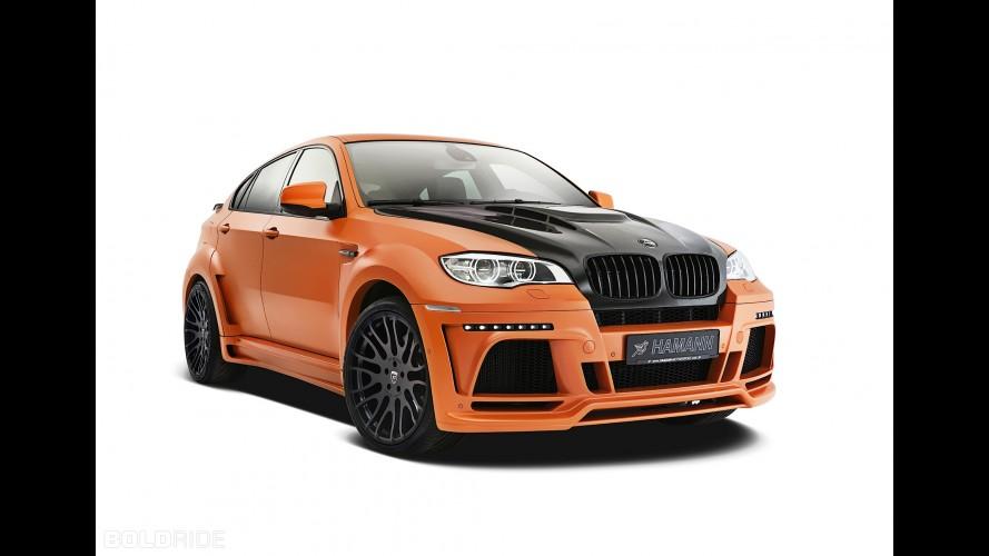 Hamann BMW X6M Tycoon M II