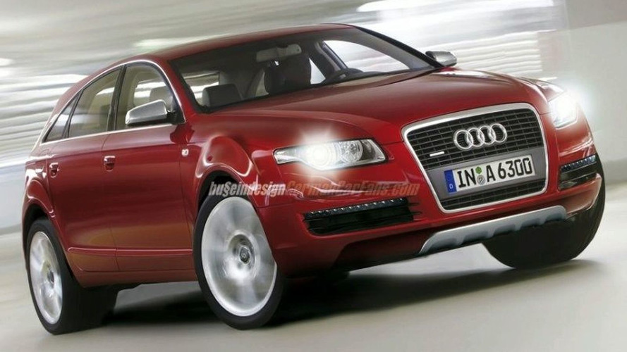Audi Q5 Delayed for Year (US)