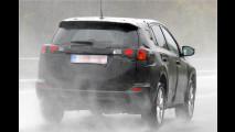Erwischt: Toyota RAV4