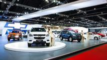GM at the 2014 Bangkok International Motor Show