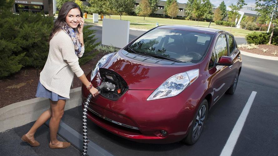 EVgo, ilk 350 kWh'lik hızlı şarj istasyonunu inşa edecek