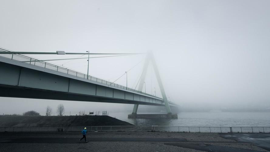 Kétszer 3 sávos új híd épül Budapesten