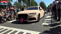 Audi RS6 Mutt Cutts