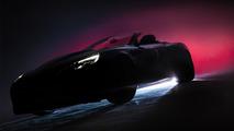 2017 Kahn Vengeance Volante - 2017 Cenevre Otomobil Fuarı