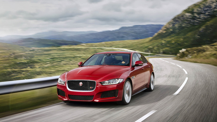 Jaguar rapped for promoting unsafe driving