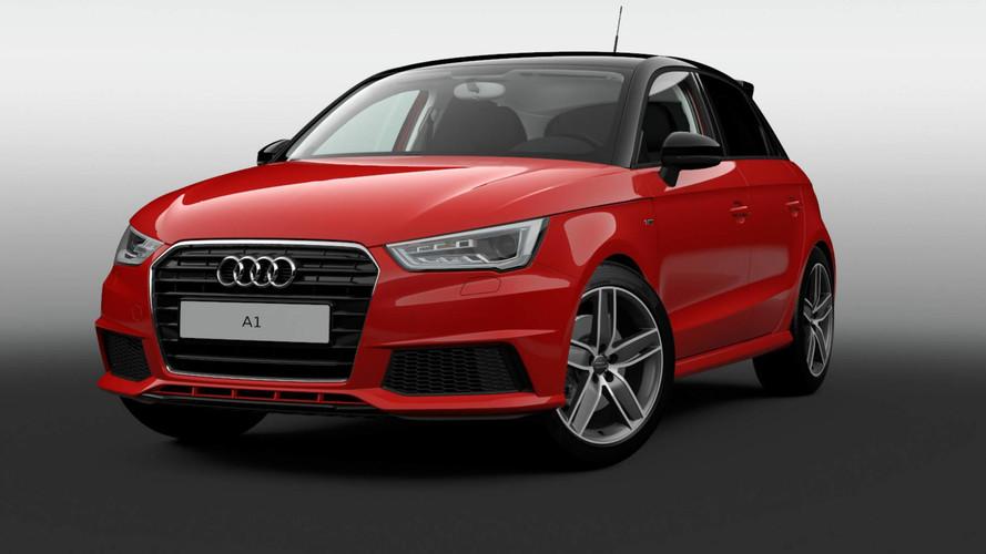 L'Audi A1 S Edition, une série spéciale chic et chère