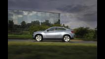 BMW ActiveHybrid X6