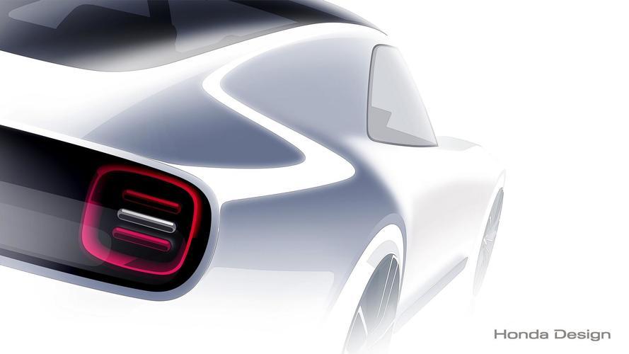 Honda mostrará esportivo elétrico no Salão de Tóquio