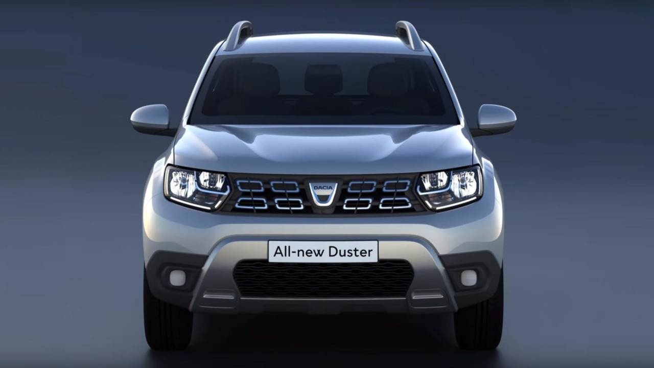 comparamos el dacia duster 2018 con su antecesor. Black Bedroom Furniture Sets. Home Design Ideas