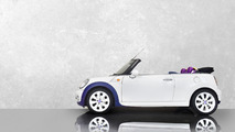 Mini One Cabrio by Vilner
