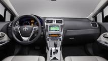 2012 Toyota Avensis