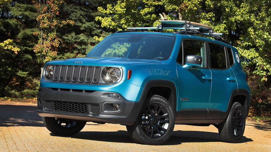 Jeep & Ram show their concepts for SEMA