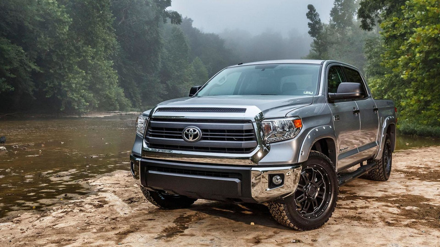 Toyota Tundra Bass Pro Shops Off-Road Edition unveiled at the Texas State Fair