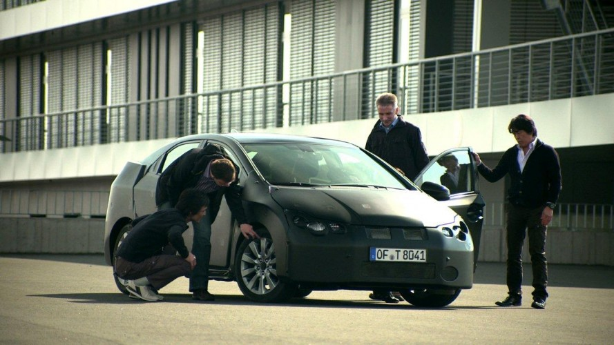 Honda confirma apresentação do Civic europeu no Salão de Frankfurt