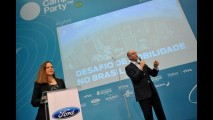Ford participa da Campus Party incentivando a mobilidade urbana