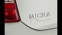 Nissan March completa 30 anos e ganha edição especial de aniversário na Europa