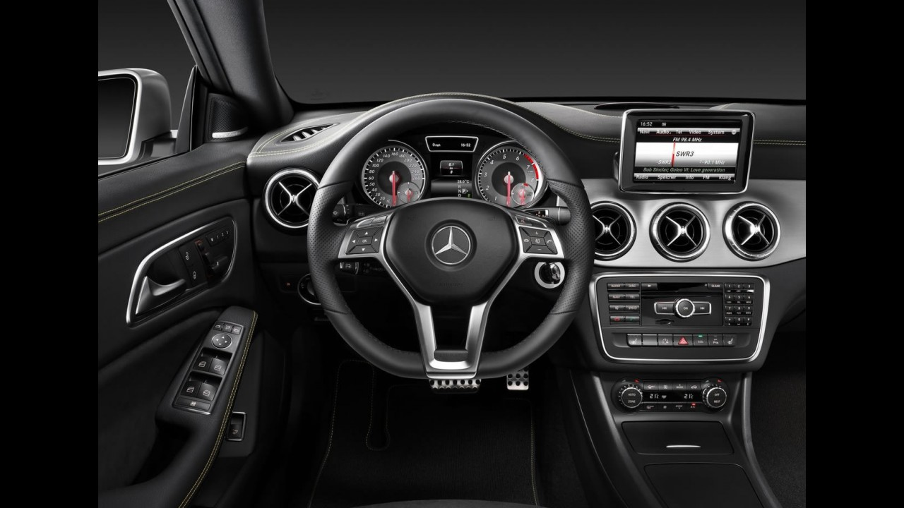 Mercedes revela o futuro