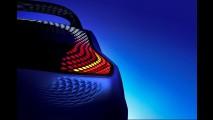 Conceito misterioso adianta novo design da Renault