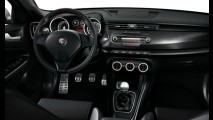 Alfa Romeo comemora a marca de 100.000 unidades vendidas do Giulietta