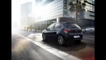 Citroën C3 europeu ganha novo visual e motores de 3 cilindros
