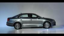 Volkswagen Jetta é lançado na China como VW Sagitar
